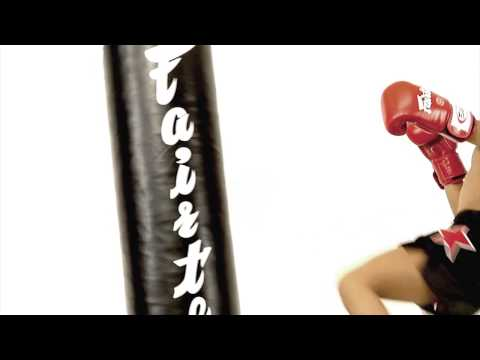 Foam-Based Free Standing Heavy Bag