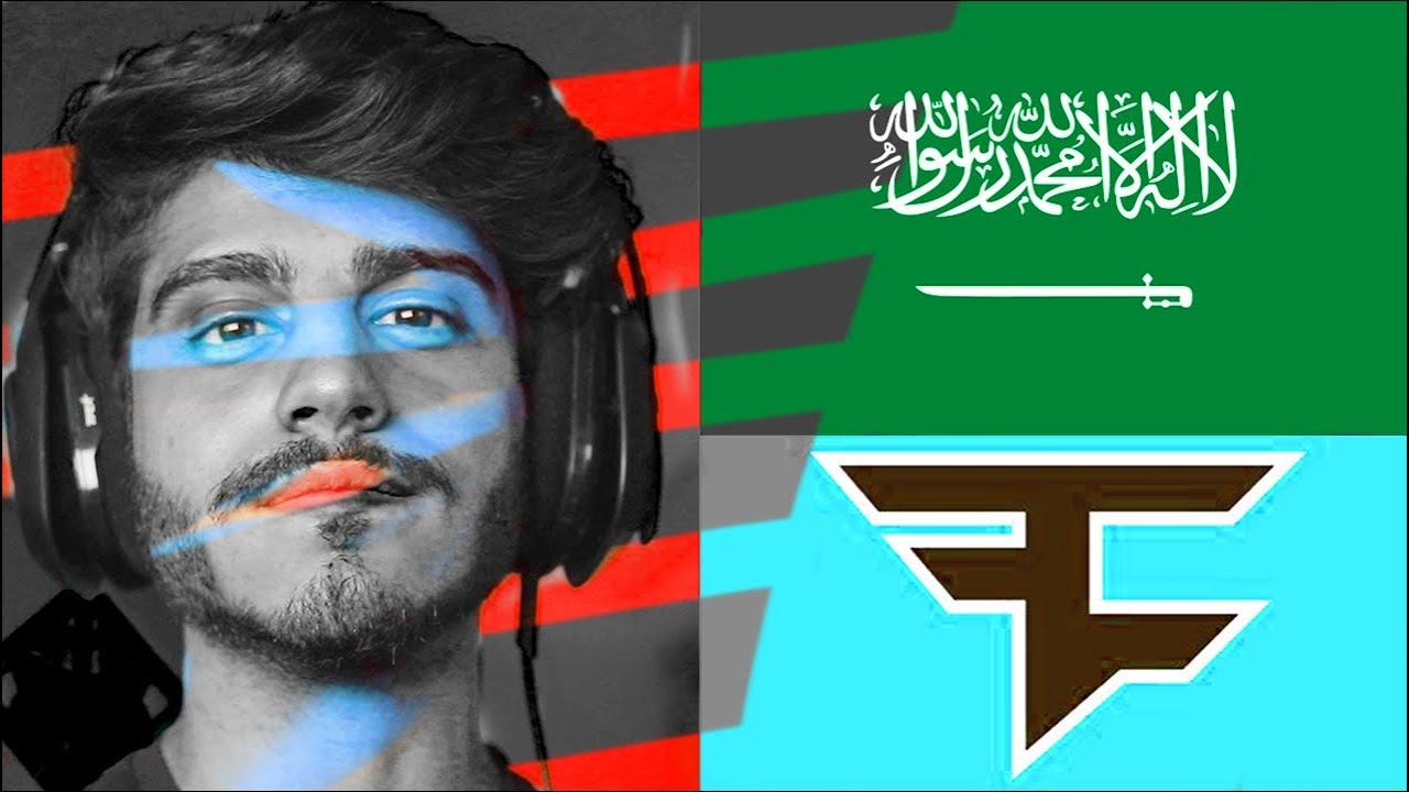 VIRUS's Official #FaZe5 Submission | طلب إنضمام رسمي لفيز