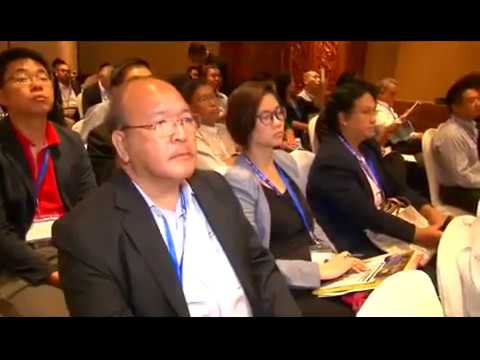 Offshore E&P Summit Myanmar 2015   InforValue   TV Report