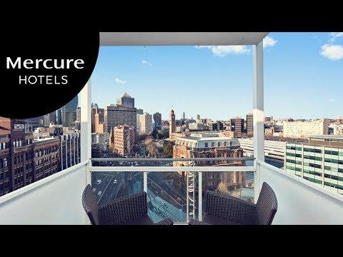 Mercure Hotel Sydney | AUSTRALIA