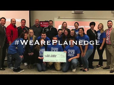 Plainedge Pride 2017