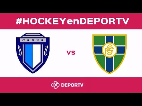 #HOCKEYenDEPORTV - Banco Nación vs San Fernando - Metropolitano femenino