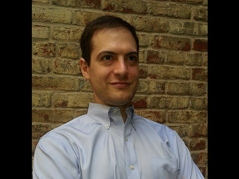 Ezra Rapoport, High Frequency Trader at Flammarion Capital - #PreMarket Prep for October 27, 2014