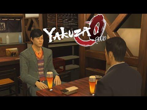 dating yakuza