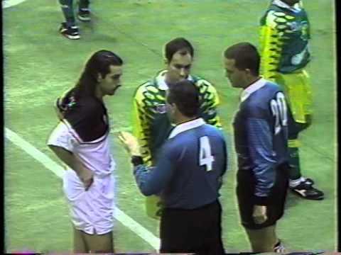 1996-97 Cleveland Crunch @ Columbus Invaders  NPSL