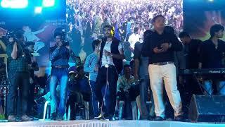 Bewafa nikali 101 % New Song || Jignesh Kaviraj || Last night garba 2017 || Navratri 2017
