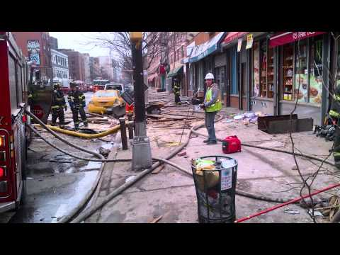 NYC Emergency Management -- Preparing Your Business