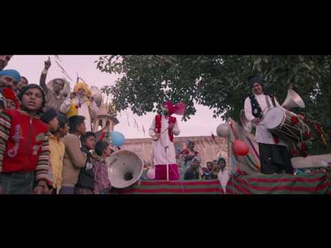 Goli Da Waar || Shamsher Dhillon || 7nam Records