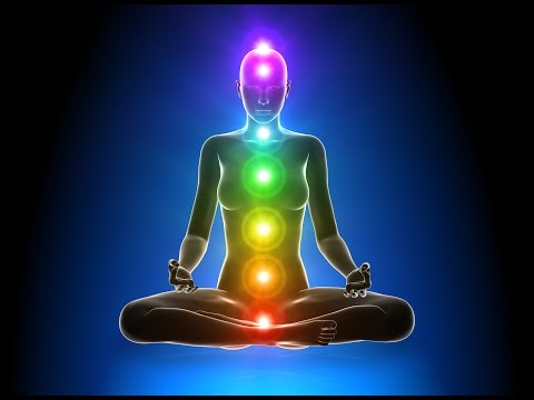 Metaphysics of the Chakras: Introduction to Your Energy System