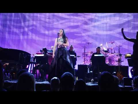 Evanescence Orchestra Paramount Theater, Denver CO