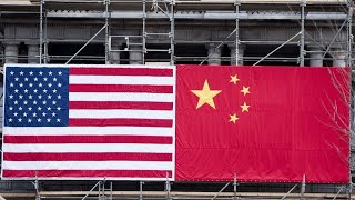 U.S. Sanctions China Officials Over Human Right Abuses