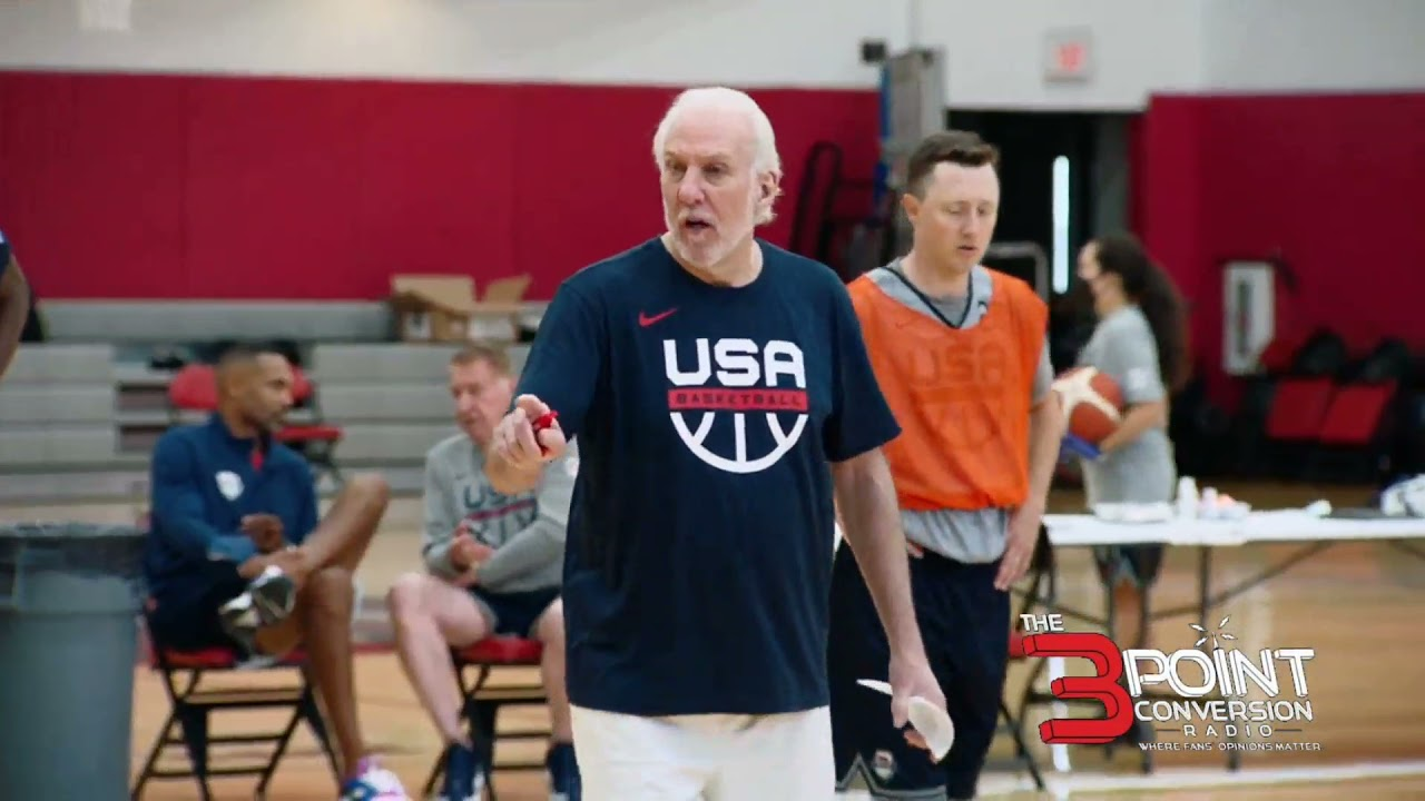 USA basketball schedule 2021: How to watch Olympic men's ...