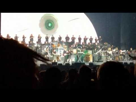 Hans Zimmer Live - Man of Steel/Wonder Woman