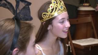 Миньоны на крутом девичнике (День рождения 13 лет ...