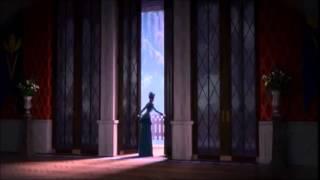 Frozen - horror movie trailer