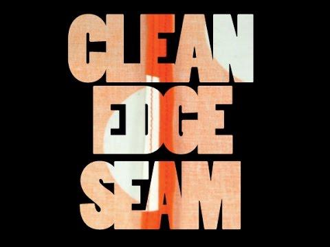 """Clean Edge Seam with 1/2"""" Seam Allowance"""