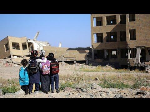 US complicit in war crimes in Yemen, but mainstream media won't report it ‒ journalist