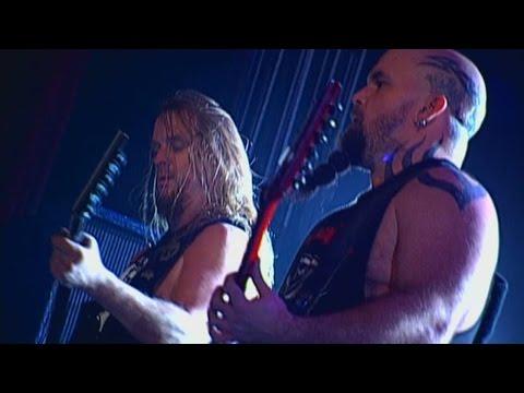 Slayer Live - Hanneman + King Duelling Solos