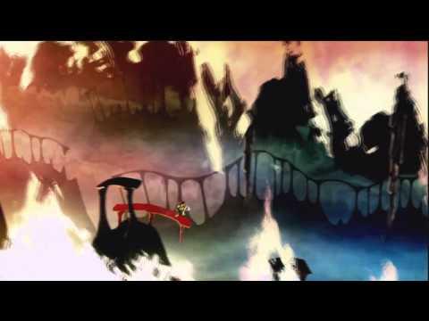 Video Test El Shaddai (HD)