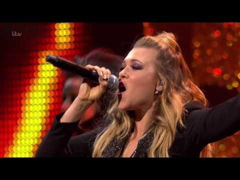 Rachel Platten -  Fight Song (Live Tonight...