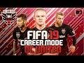 FIFA 19 ULTIMATE D.C UNITED CAREER MODE #1