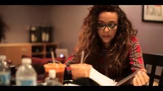 Little Mix in LA: Studio Diary