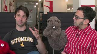 Groundhog Puppet Tops Video Blogging Category, Wins a