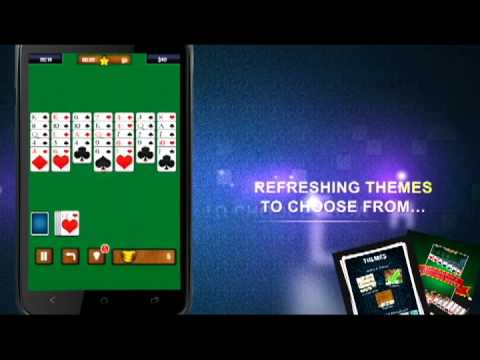 Solitaire! For Android Is Here