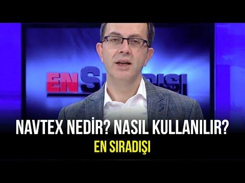 Türkiye Doğu Akdeniz'de