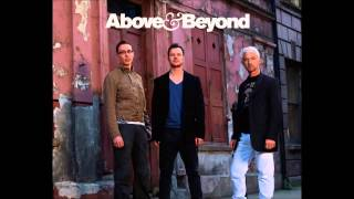 Dido - Sand In My Shoes (Above & Beyond