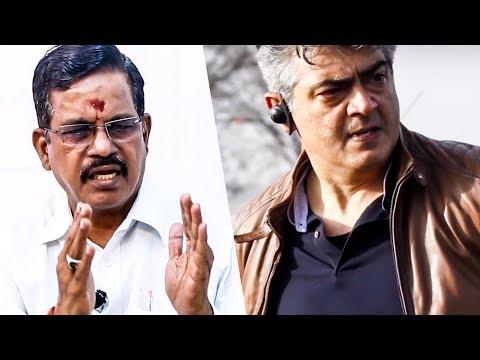 EXCLUSIVE: Thala Ajith in Kalaipuli S Thanu's Production? | Thanu Clarifies! | MY 134