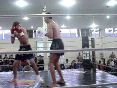 5 pro fighting (thiago silva x andre urso)