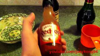 Video Response To Cutlerylover's Jack Daniels Sauce (tgi Friday's Version)