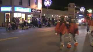 2014 bwg santa claus parade