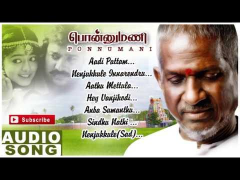 Ponnumani Tamil Movie Songs | Audio Jukebox | Karthik | Soundarya | Ilayaraja | Music Master