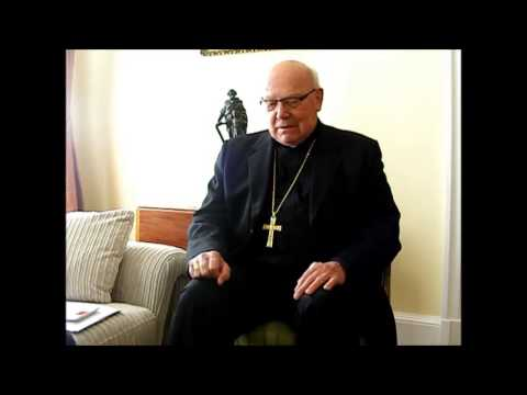 Interview with Cardinal William J. Levada