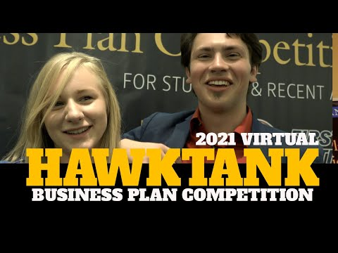 Thumbnail for Virtual Hawktank 2021
