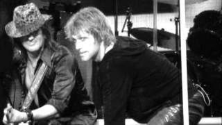 Richie Sambora - Father Time