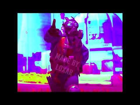 Fortnite Default Dance in CS:GO | *Ear Rape*