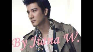 Gambar cover Leehom Wang : Ai De Jiu Shi Ni (..In Love With You) (Romantic Version)  愛的就是你