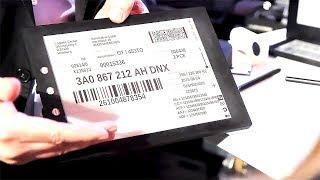 Kein Papier mehr in der Logistik mit neuer T-Systems Innovation