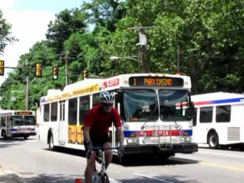 Southeastern Pennsylvania Transportation Authority Saturday Service
