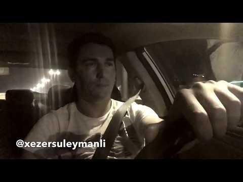 Xəzər Süleymanlı Gəl, sevgili olmayaq
