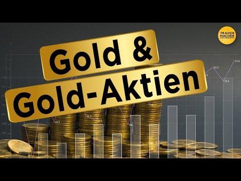 3 Gold-Aktien - jetzt kaufen?