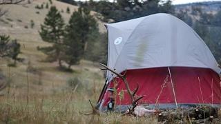 DIY public land Elk hunt