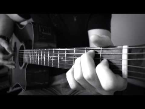 'My Hero'   Foo Fighters   Acoustic Cover