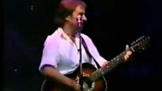 Watch Chris De Burgh This Waiting Heart video