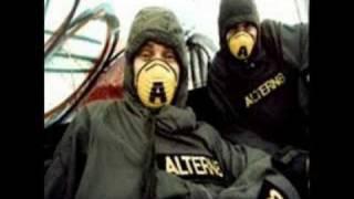 ALTERN-8 ARMAGEDDON