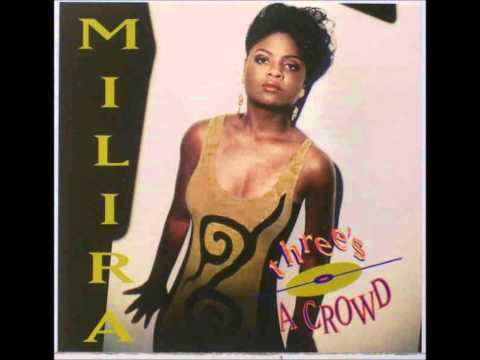 Milira-One Man Woman