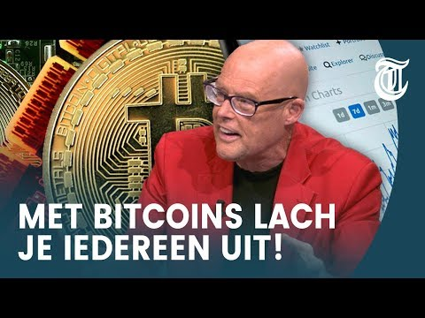 'Het gaat echt goed komen met de bitcoin' - CRYPTO-UPDATE